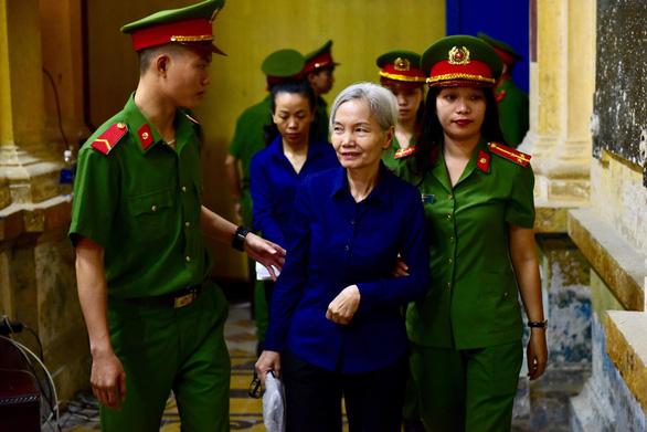 Ông Trần Phương Bình ân hận vì suốt 10 năm che giấu sai phạm - Ảnh 3.