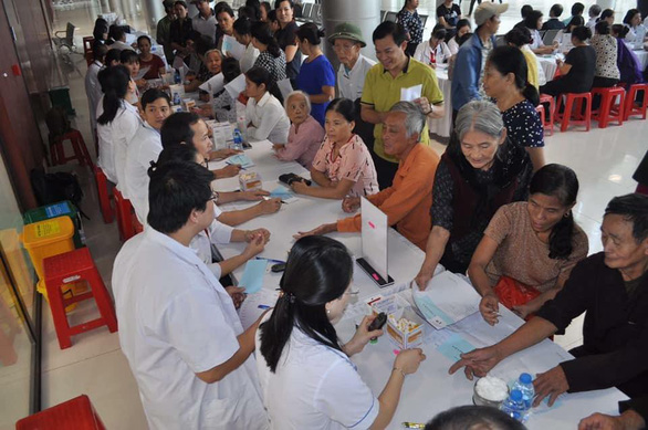Hơn 1 tháng khánh thành, Bệnh viện Bạch Mai và Việt Đức mới vẫn đóng cửa - Ảnh 1.
