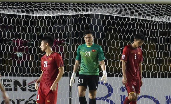 Trước trận bán kết lượt về AFF Cup: 30 chưa phải là tết - Ảnh 1.