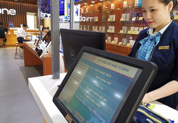 Nhà mạng tung gói cước 0 đồng, đưa nhân viên tới tận nhà khách hàng - Ảnh 1.