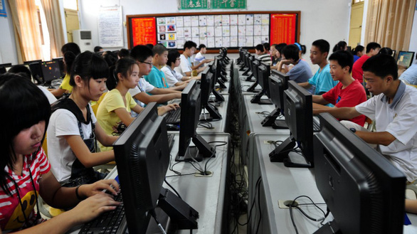 Trung Quốc muốn lột xác nông thôn bằng công nghệ - Ảnh 1.