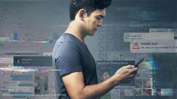 Phim Searching và nỗ lực dùng mạng xã hội để tìm kiếm con gái mất tích - Ảnh 3.