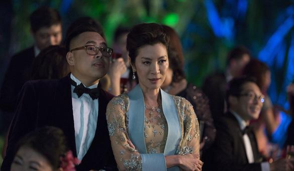 'Con nhà siêu giàu châu Á' không giàu nổi tại Trung Quốc - Ảnh 1.