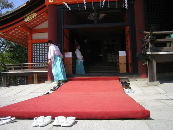 10 điều cấm kỵ khi du lịch Nhật Bản - Ảnh 2.