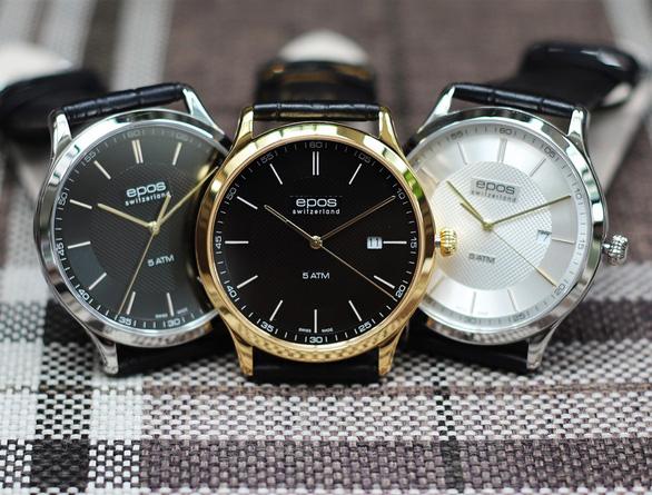 Sắm đồng hồ tại Đăng Quang Watch nhiều ưu đãi hấp dẫn - Ảnh 1.