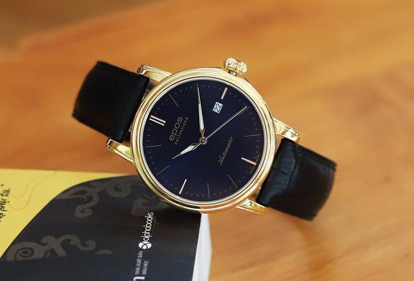 Sắm đồng hồ tại Đăng Quang Watch nhiều ưu đãi hấp dẫn - Ảnh 2.