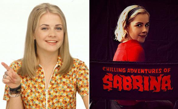 Chilling adventures of Sabrina: Khi cô phù thủy không còn nhỏ - Ảnh 5.