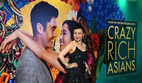 'Con nhà siêu giàu châu Á' không giàu nổi tại Trung Quốc - Ảnh 4.