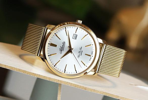 Sắm đồng hồ tại Đăng Quang Watch nhiều ưu đãi hấp dẫn - Ảnh 3.