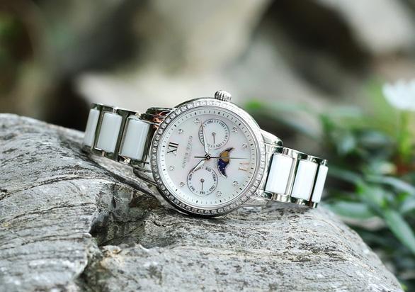 Sắm đồng hồ tại Đăng Quang Watch nhiều ưu đãi hấp dẫn - Ảnh 4.