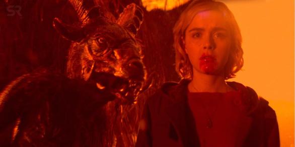 Chilling adventures of Sabrina: Khi cô phù thủy không còn nhỏ - Ảnh 8.