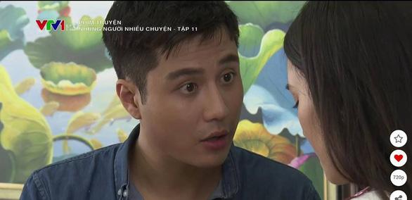 Thanh Sơn: hot boy màn ảnh nhỏ mê đắm tiếng vỗ tay sàn diễn - Ảnh 7.