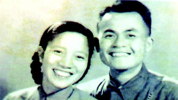 70 năm Tây Tiến - Kỳ 5: Đêm mơ Hà Nội dáng kiều thơm - Ảnh 1.