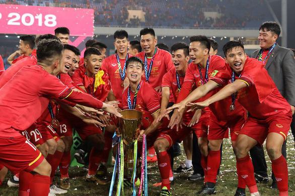 Hà Nội vào tốp 5 CLB đóng góp nhiều cầu thủ nhất cho Asian Cup - Ảnh 1.