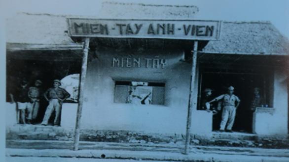 70 năm Tây Tiến - Kỳ 5: Đêm mơ Hà Nội dáng kiều thơm - Ảnh 3.