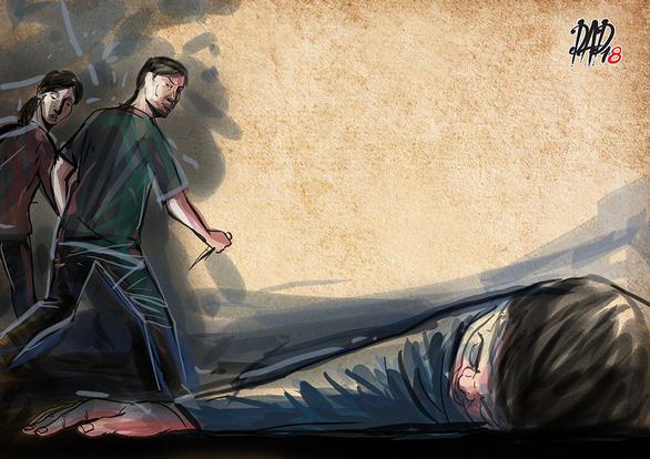 Nỗi đau và sự tha thứ của hai bà mẹ - Ảnh 1.