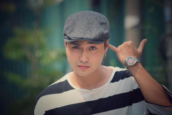 Thanh Sơn: hot boy màn ảnh nhỏ mê đắm tiếng vỗ tay sàn diễn - Ảnh 1.