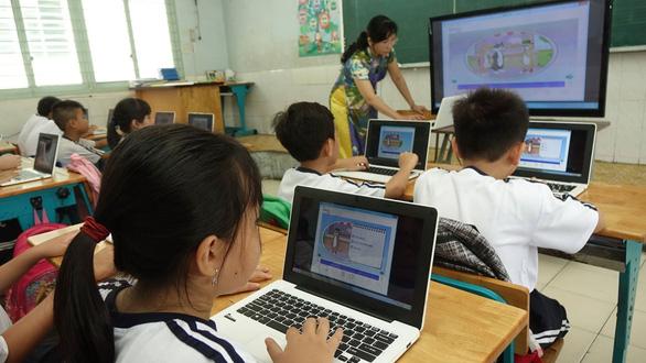 Chương trình giáo dục mới có giảm áp lực cho học sinh? - Ảnh 2.