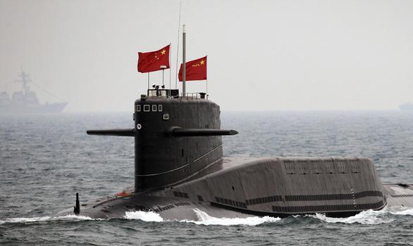 Trạm ăngten khổng lồ của Trung Quốc dùng làm gì? - Ảnh 1.