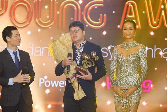 Keeng Young Awards trở lại với chủ đề Sự thay đổi - Ảnh 2.