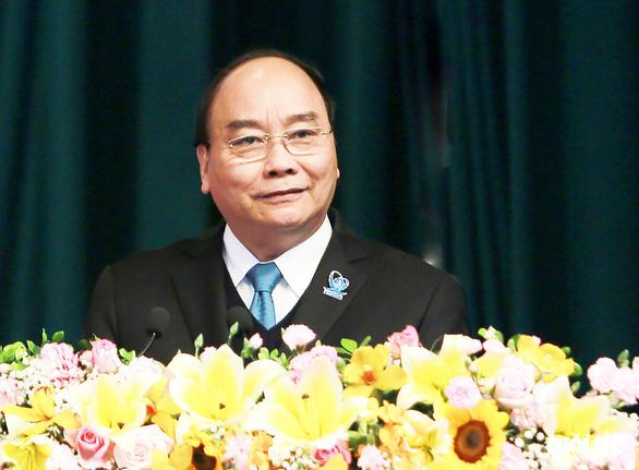 Thủ tướng Nguyễn Xuân Phúc: Năm 2019 nỗ lực đổi mới, sáng tạo, quyết liệt hành động - Ảnh 1.