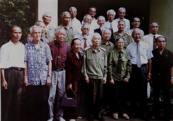 70 Năm Tây Tiến - Kỳ cuối: Khúc quân hành bi tráng - Ảnh 3.