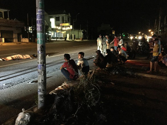 110 người thiệt mạng vì tai nạn giao thông kỳ nghỉ Tết dương lịch - Ảnh 1.