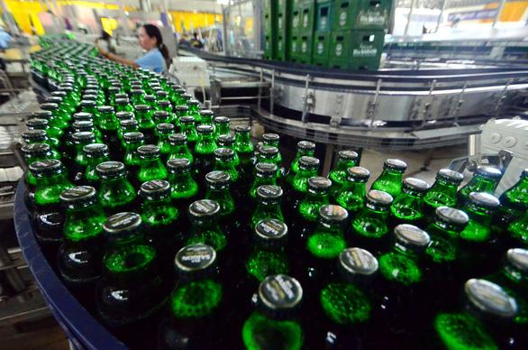 Bộ Công thương sẽ bàn giao Bia Sài Gòn trong tháng 7-2020 - Ảnh 1.