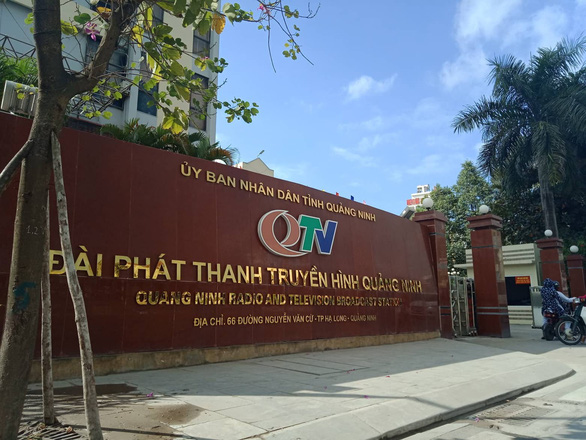 Quảng Ninh hợp nhất cơ quan báo chí thành Trung tâm truyền thông - Ảnh 1.