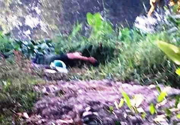 Nghi án tài xế Grab bị sát hại cướp tài sản ở Bình Chánh - Ảnh 2.