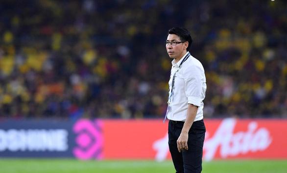 Thái Lan và Malaysia dằn mặt nhau trước trận lượt về - Ảnh 1.