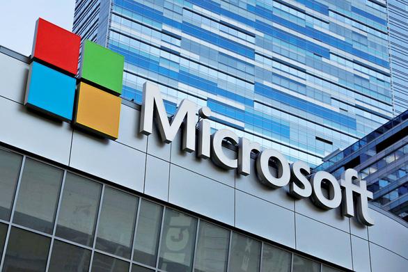 Sợ tin giả, Microsoft phát thông báo nhân viên không chơi Cá tháng tư' - Ảnh 1.