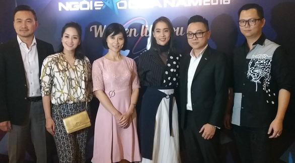 Phạm Lịch lọt vào danh sách đề cử Ngôi sao của năm 2018 - Ảnh 1.