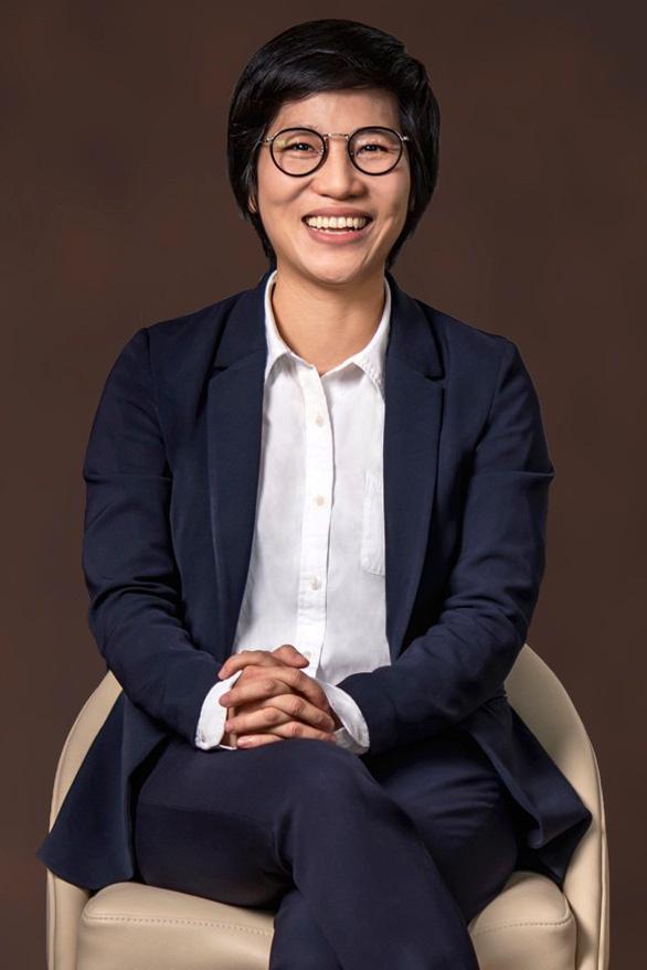 Clermont Group bổ nhiệm Giám đốc Điều hành kiêm Trưởng Đại diện tại Việt Nam - Ảnh 1.