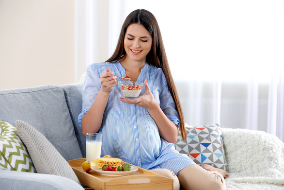 Dinh dưỡng hỗ trợ kiểm soát đái tháo đường thai kỳ - Ảnh 2.