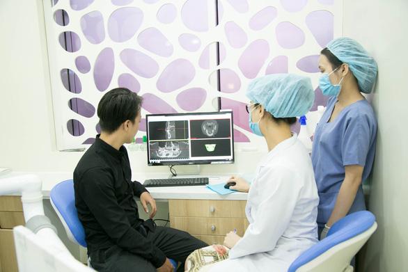 Quy trình chuẩn trồng răng implant an toàn, thẩm mỹ - Ảnh 5.