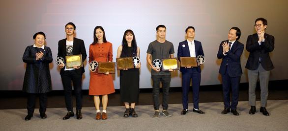 Dự án phim ngắn cấp giấy thông hành cho đạo diễn trẻ ra thế giới - Ảnh 1.