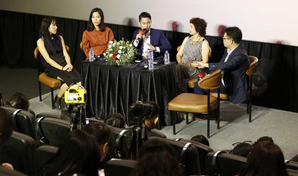 Dự án phim ngắn cấp giấy thông hành cho đạo diễn trẻ ra thế giới - Ảnh 3.