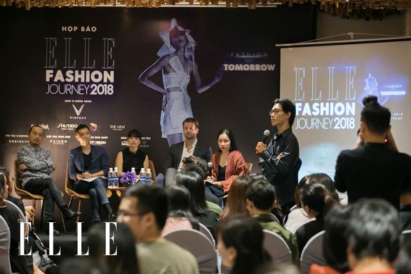 Tăng Thanh Hà chính thức xuất hiện trong vai trò nhà thiết kế - Ảnh 4.