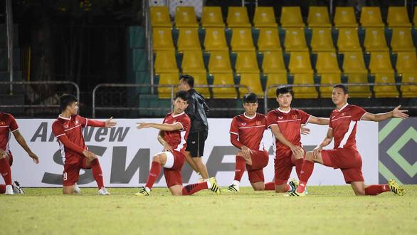 Đội tuyển Việt Nam khó lường nhất ở AFF Cup - Ảnh 2.