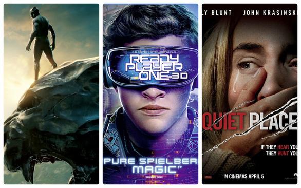 Top 5 phim khoa học viễn tưởng hay nhất 2018 do Forbes công bố - Ảnh 1.
