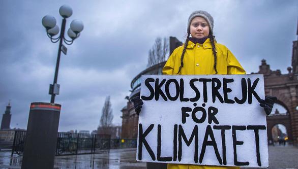 Tìm tiếng nói chung để chống lại biến đổi khí hậu - Ảnh 1.