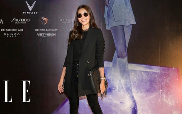 Tăng Thanh Hà chính thức xuất hiện trong vai trò nhà thiết kế - Ảnh 3.