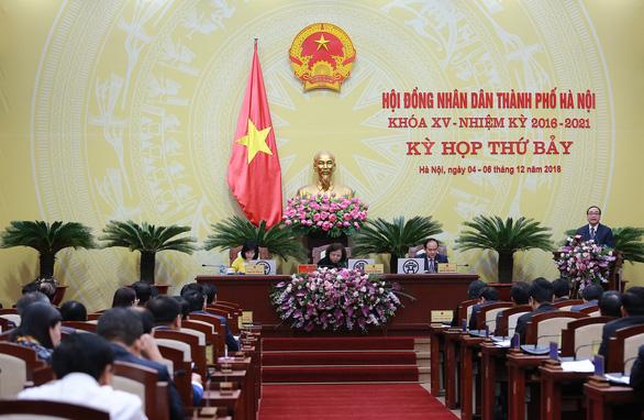 Vùng rau an toàn của Hà Nội được quy hoạch phát triển… thịt - Ảnh 1.