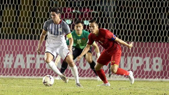 Philippines sẽ chơi tấn công để vào chung kết - Ảnh 1.