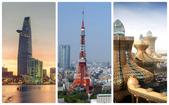 Hà Nội, TP.HCM vào top 100 thành phố hút du khách nhất 2018 - Ảnh 1.