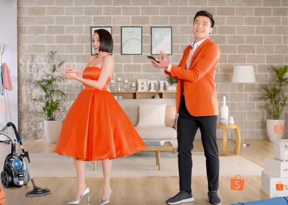 Shopee bứt phá trở thành trang thương mại điện tử phổ biến nhất Việt Nam - Ảnh 2.