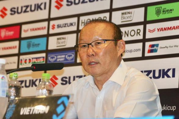 HLV Eriksson: Đội hình tuyển Việt Nam mạnh nhất AFF Cup 2018 - Ảnh 2.