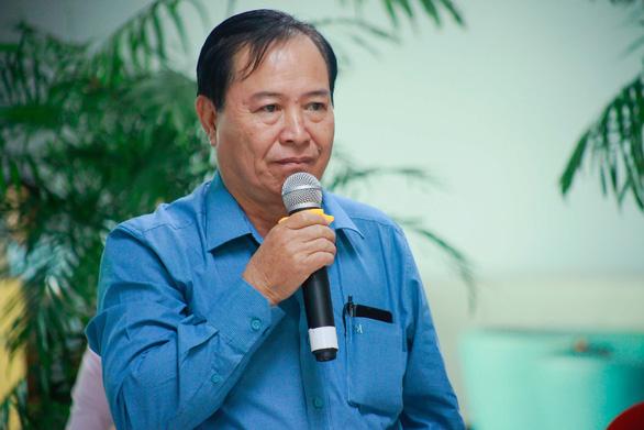 Nhiều cơ hội thúc đẩy năng lượng tái tạo ở Việt Nam - Ảnh 7.