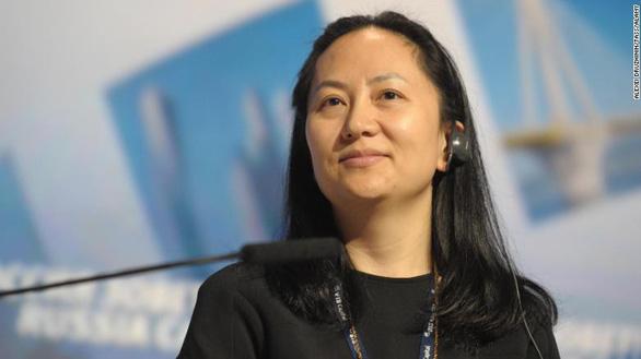 Giám đốc Huawei cảm ơn nhân viên ủng hộ mình lúc bị bắt - Ảnh 1.